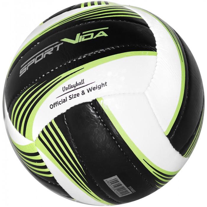 М'яч волейбольний SportVida SV-PA0032 Size 5