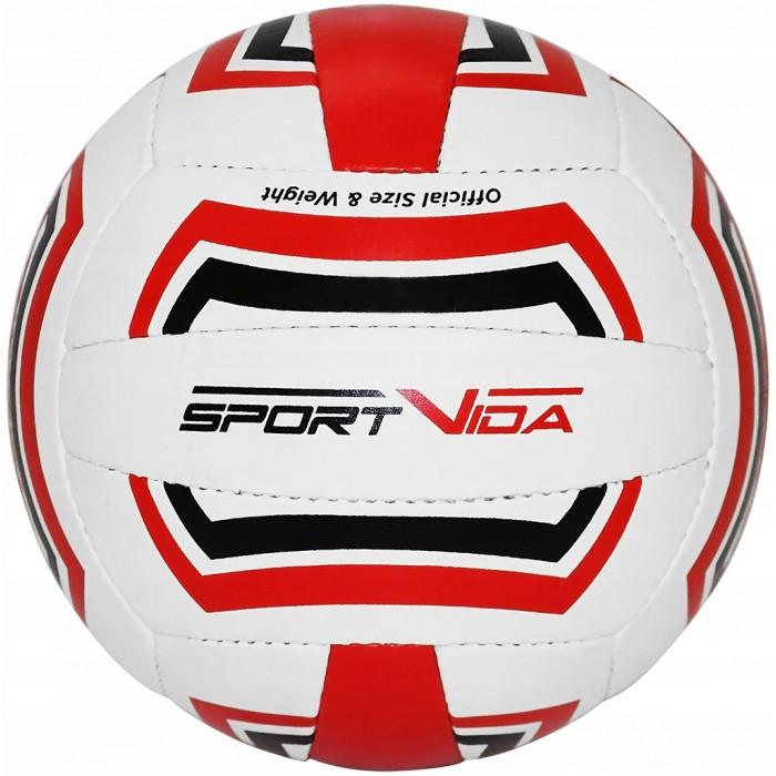М'яч волейбольний SportVida SV-PA0034 Size 5