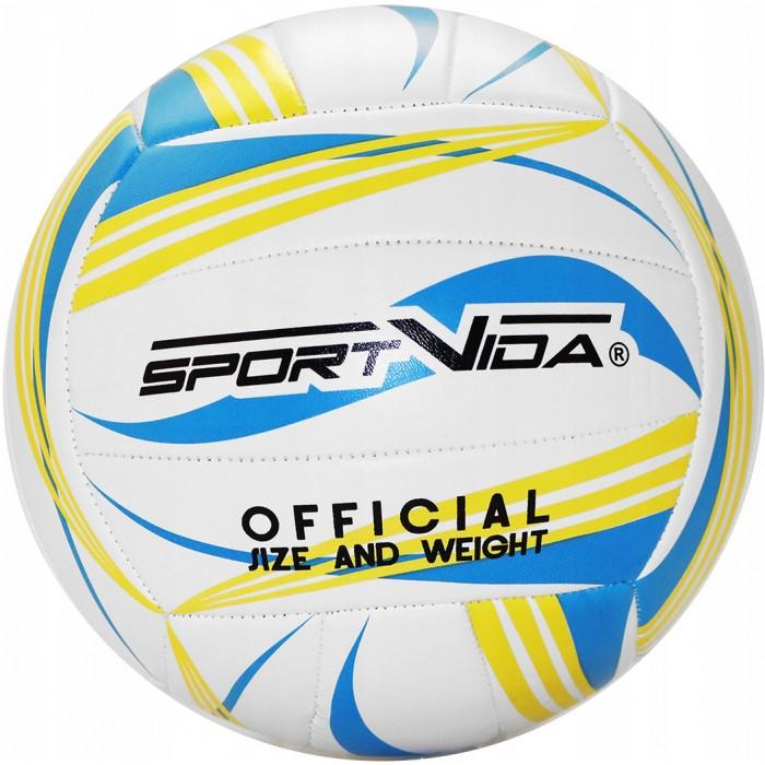 Мяч волейбольный SportVida SV-WX0012 Size 5