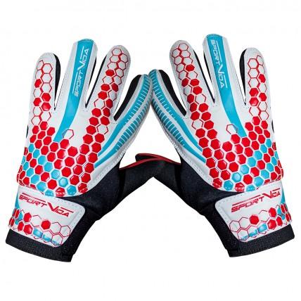 Воротарські рукавички SportVida SV-PA0013 Size 4