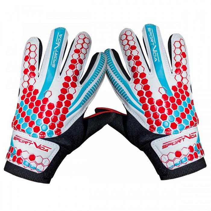 Воротарські рукавички SportVida SV-PA0014 Size 5