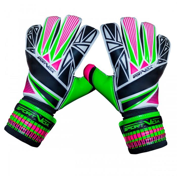 Вратарские перчатки SportVida SV-PA0002 Size 5