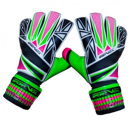 Воротарські рукавички SportVida SV-PA0003 Size 6