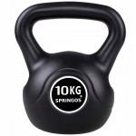 Гиря спортивна (тренувальна) Springos 10 кг FA1004
